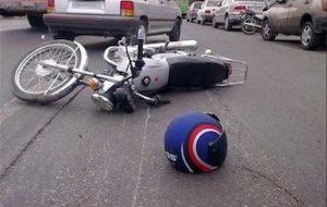 راکبان موتورسیکلت؛ ۴۰ درصد کشتههای درون شهری