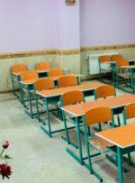 ساخت و افتتاح دو مدرسه در ایذه و خرمشهر