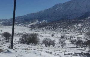 شرایط سخت زندگی اهالی روستای دلی مهتاب شهرستان کهگیلویه/اینجا شوقی برای زندگی نیست