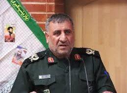 خبر شهادت سردار شهابی فر در بیمارستان جلیل یاسوج تکذیب شد