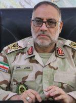 یکی از عاملان شهادت دو تن از مرزبانان دشت آزادگان خوزستان دستگیر شد